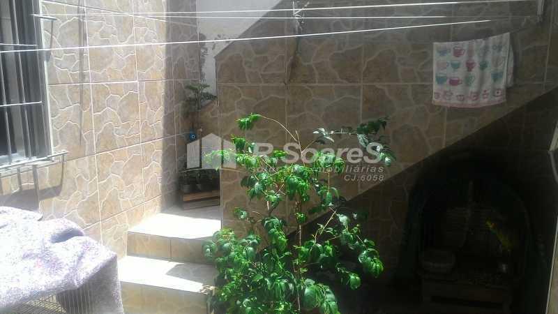 18.0 - Casa de Vila 4 quartos à venda Rio de Janeiro,RJ - R$ 599.999 - JCCV40009 - 19