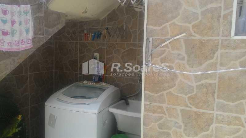19.0 - Casa de Vila 4 quartos à venda Rio de Janeiro,RJ - R$ 599.999 - JCCV40009 - 20