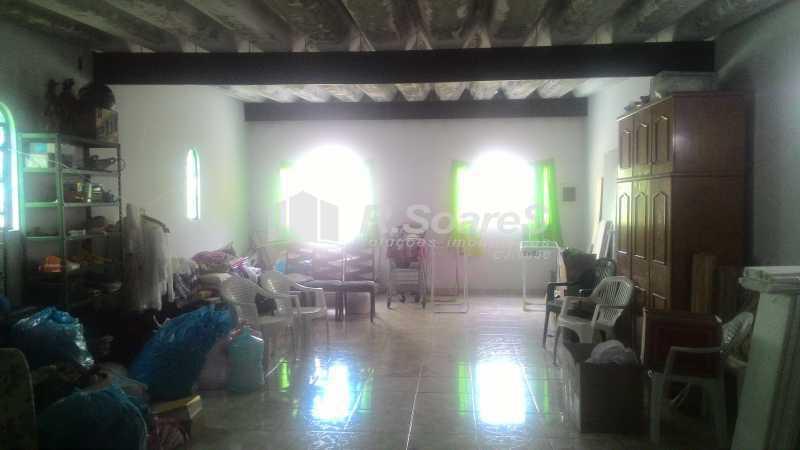 20.0 - Casa de Vila 4 quartos à venda Rio de Janeiro,RJ - R$ 599.999 - JCCV40009 - 21