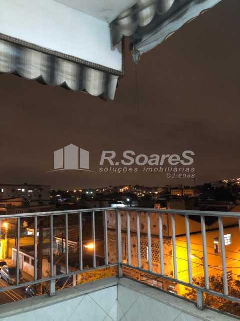 1 - Apartamento 3 quartos à venda Rio de Janeiro,RJ - R$ 400.000 - CPAP30394 - 1