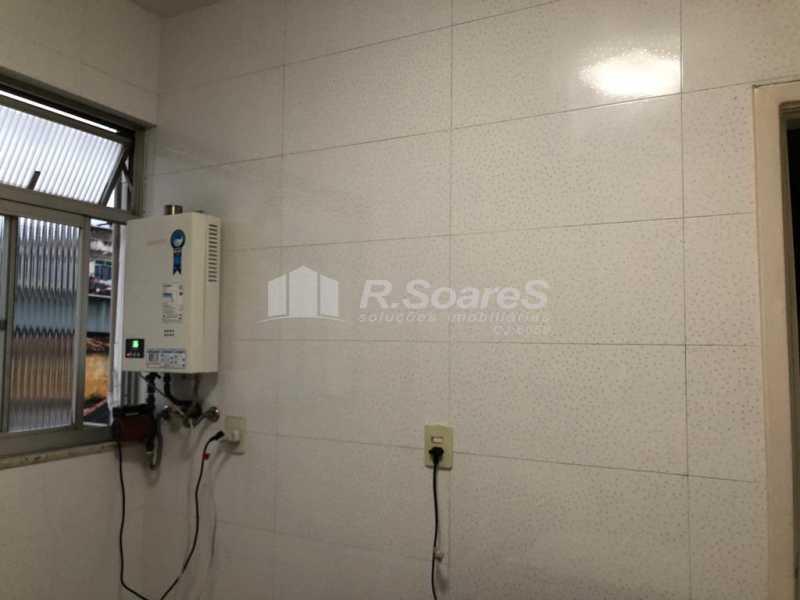18 - Apartamento 3 quartos à venda Rio de Janeiro,RJ - R$ 400.000 - CPAP30394 - 19