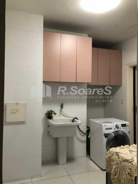 17 - Apartamento 3 quartos à venda Rio de Janeiro,RJ - R$ 400.000 - CPAP30394 - 18