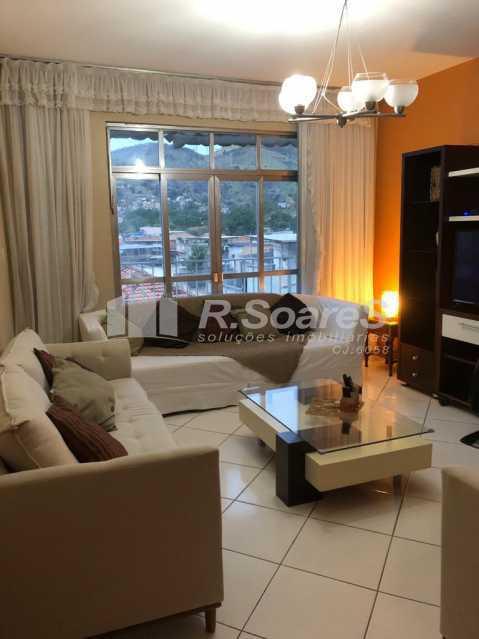 4 - Apartamento 3 quartos à venda Rio de Janeiro,RJ - R$ 400.000 - CPAP30394 - 5