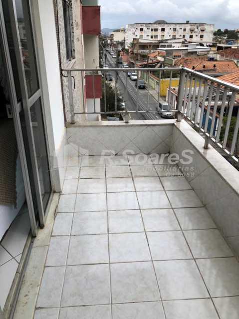 2 - Apartamento 3 quartos à venda Rio de Janeiro,RJ - R$ 400.000 - CPAP30394 - 3