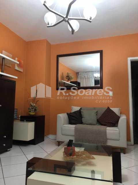 5 - Apartamento 3 quartos à venda Rio de Janeiro,RJ - R$ 400.000 - CPAP30394 - 6