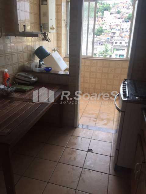 5 - Apartamento 2 quartos à venda Rio de Janeiro,RJ - R$ 200.000 - CPAP20407 - 6