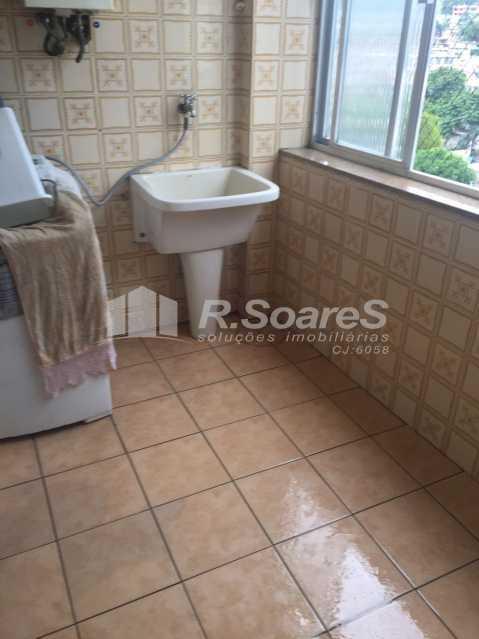 15 - Apartamento 2 quartos à venda Rio de Janeiro,RJ - R$ 200.000 - CPAP20407 - 16