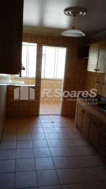 2 - Apartamento 2 quartos à venda Rio de Janeiro,RJ - R$ 200.000 - CPAP20407 - 3