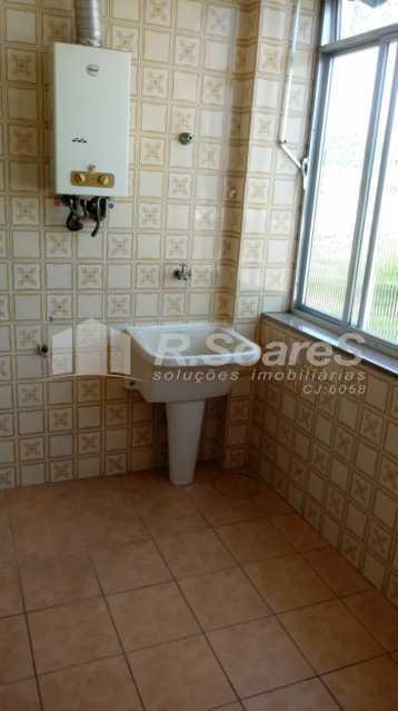 20 - Apartamento 2 quartos à venda Rio de Janeiro,RJ - R$ 200.000 - CPAP20407 - 21
