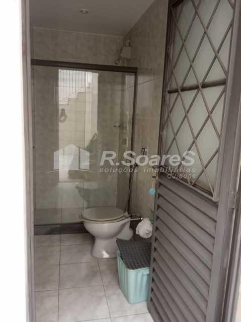 WhatsApp Image 2020-08-31 at 1 - Excelente casa com cinco dormitorios e duas salas com piscina e churrasqueira e trés vaga de garagem excritura - JCCA50007 - 17