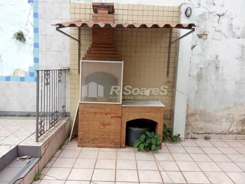 WhatsApp Image 2020-08-31 at 1 - Excelente casa com cinco dormitorios e duas salas com piscina e churrasqueira e trés vaga de garagem excritura - JCCA50007 - 1