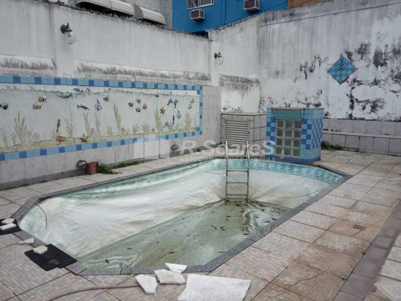 WhatsApp Image 2020-08-31 at 1 - Excelente casa com cinco dormitorios e duas salas com piscina e churrasqueira e trés vaga de garagem excritura - JCCA50007 - 22
