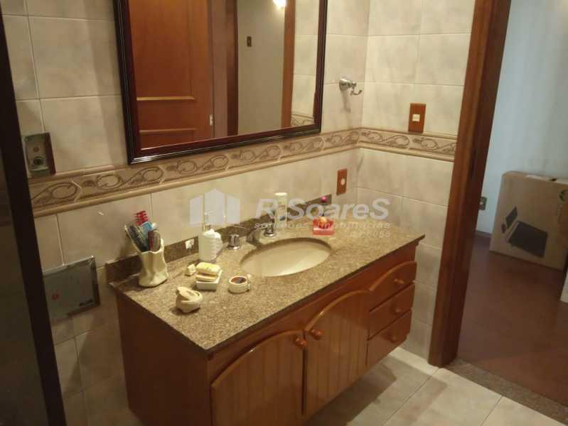WhatsApp Image 2020-08-31 at 1 - Excelente casa com cinco dormitorios e duas salas com piscina e churrasqueira e trés vaga de garagem excritura - JCCA50007 - 18
