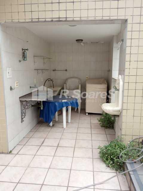 WhatsApp Image 2020-08-31 at 1 - Excelente casa com cinco dormitorios e duas salas com piscina e churrasqueira e trés vaga de garagem excritura - JCCA50007 - 28
