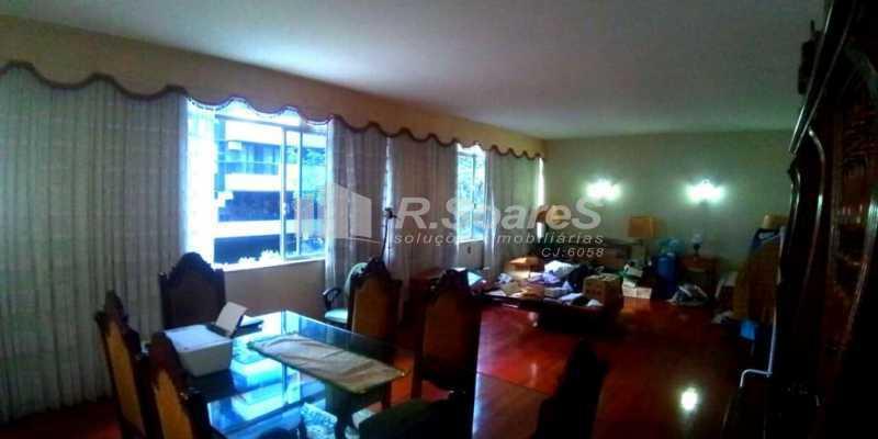 Design sem nome 2 - Apartamento 3 quartos à venda Rio de Janeiro,RJ - R$ 2.900.000 - LDAP30334 - 3