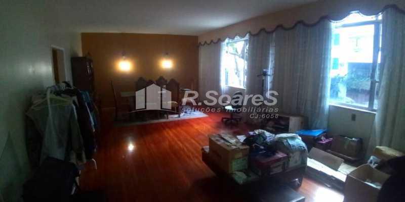 Design sem nome - Apartamento 3 quartos à venda Rio de Janeiro,RJ - R$ 2.900.000 - LDAP30334 - 1