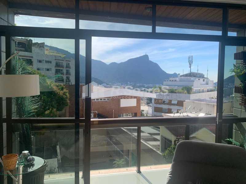 2. - Apartamento à venda Rua Timóteo da Costa,Rio de Janeiro,RJ - R$ 1.360.000 - LDAP10149 - 3