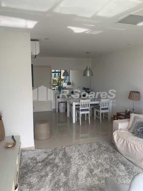 3. - Apartamento à venda Rua Timóteo da Costa,Rio de Janeiro,RJ - R$ 1.360.000 - LDAP10149 - 4