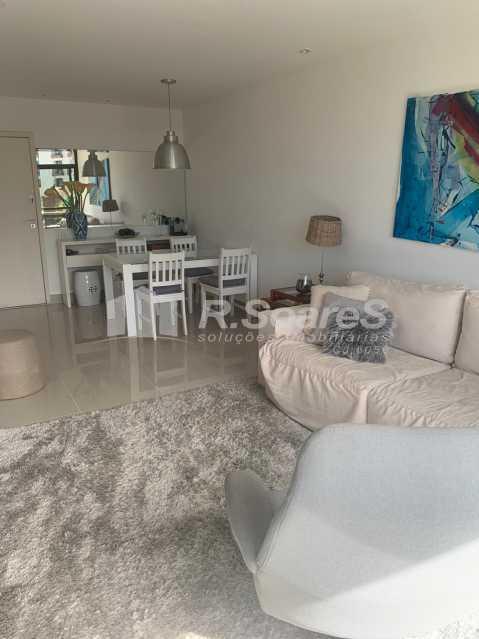 4. - Apartamento à venda Rua Timóteo da Costa,Rio de Janeiro,RJ - R$ 1.360.000 - LDAP10149 - 5