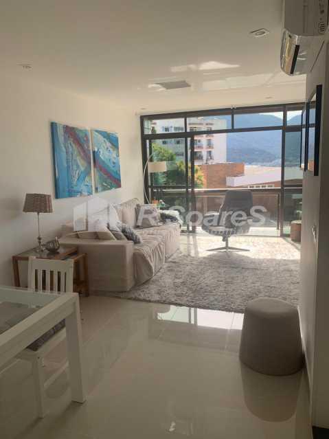 5. - Apartamento à venda Rua Timóteo da Costa,Rio de Janeiro,RJ - R$ 1.360.000 - LDAP10149 - 6