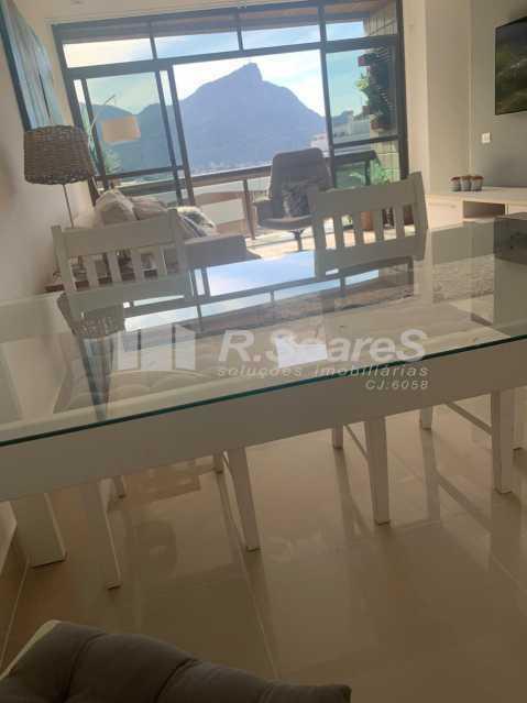 6. - Apartamento à venda Rua Timóteo da Costa,Rio de Janeiro,RJ - R$ 1.360.000 - LDAP10149 - 7