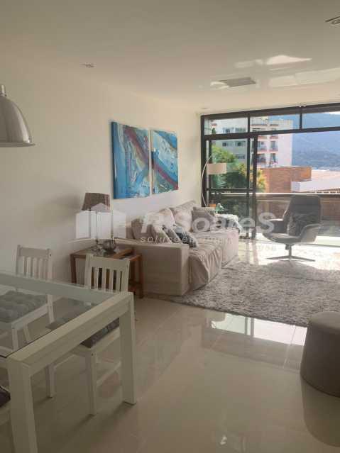 8. - Apartamento à venda Rua Timóteo da Costa,Rio de Janeiro,RJ - R$ 1.360.000 - LDAP10149 - 9