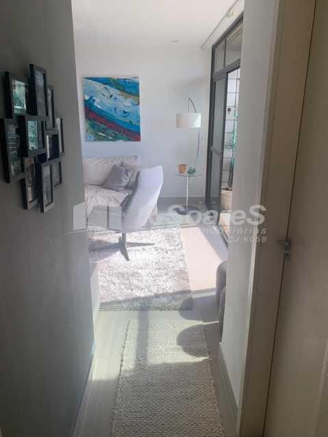 9. - Apartamento à venda Rua Timóteo da Costa,Rio de Janeiro,RJ - R$ 1.360.000 - LDAP10149 - 10