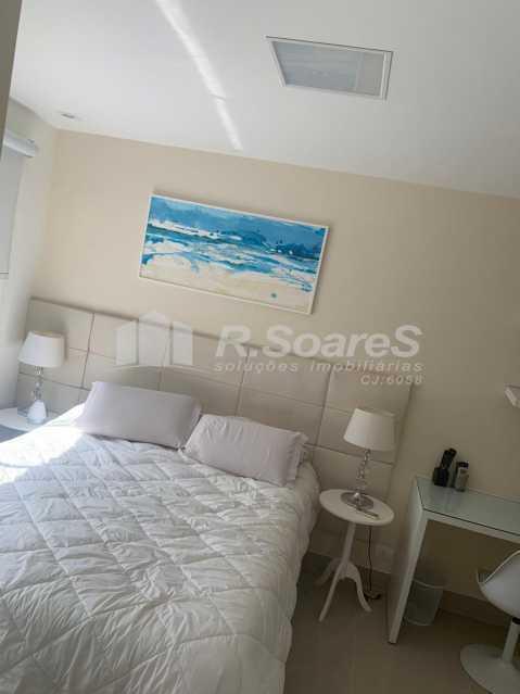 10. - Apartamento à venda Rua Timóteo da Costa,Rio de Janeiro,RJ - R$ 1.360.000 - LDAP10149 - 11