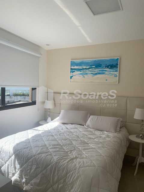 11. - Apartamento à venda Rua Timóteo da Costa,Rio de Janeiro,RJ - R$ 1.360.000 - LDAP10149 - 12