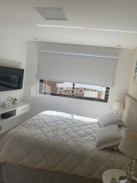 12. - Apartamento à venda Rua Timóteo da Costa,Rio de Janeiro,RJ - R$ 1.360.000 - LDAP10149 - 13