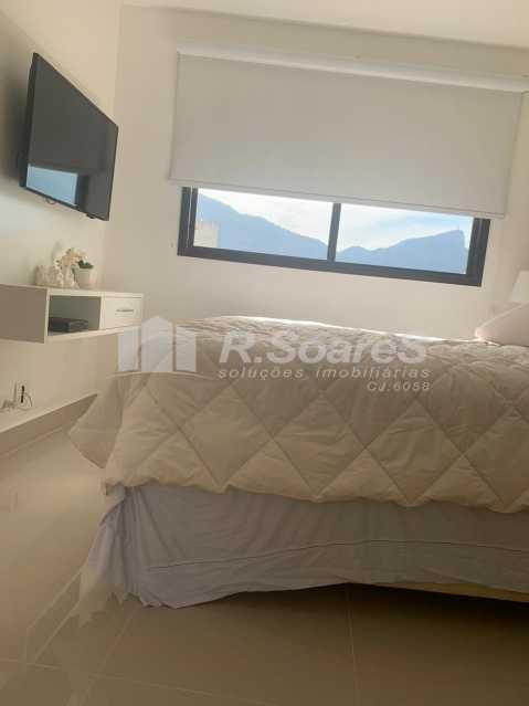 13. - Apartamento à venda Rua Timóteo da Costa,Rio de Janeiro,RJ - R$ 1.360.000 - LDAP10149 - 14