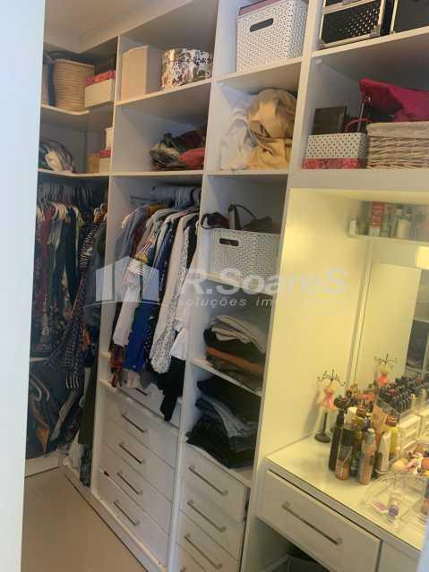 14. - Apartamento à venda Rua Timóteo da Costa,Rio de Janeiro,RJ - R$ 1.360.000 - LDAP10149 - 15