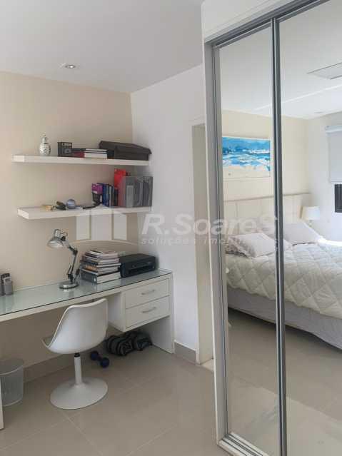 15. - Apartamento à venda Rua Timóteo da Costa,Rio de Janeiro,RJ - R$ 1.360.000 - LDAP10149 - 16