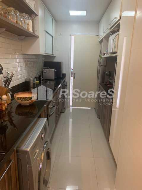 19. - Apartamento à venda Rua Timóteo da Costa,Rio de Janeiro,RJ - R$ 1.360.000 - LDAP10149 - 20
