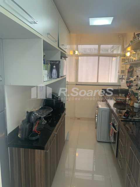 20. - Apartamento à venda Rua Timóteo da Costa,Rio de Janeiro,RJ - R$ 1.360.000 - LDAP10149 - 21