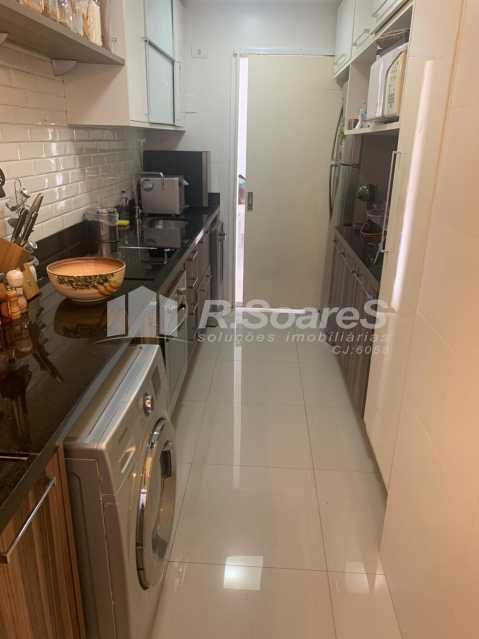 21. - Apartamento à venda Rua Timóteo da Costa,Rio de Janeiro,RJ - R$ 1.360.000 - LDAP10149 - 22