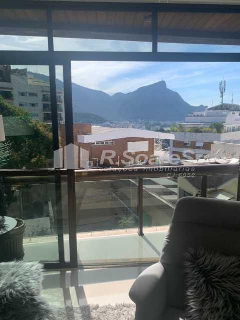22. - Apartamento à venda Rua Timóteo da Costa,Rio de Janeiro,RJ - R$ 1.360.000 - LDAP10149 - 23