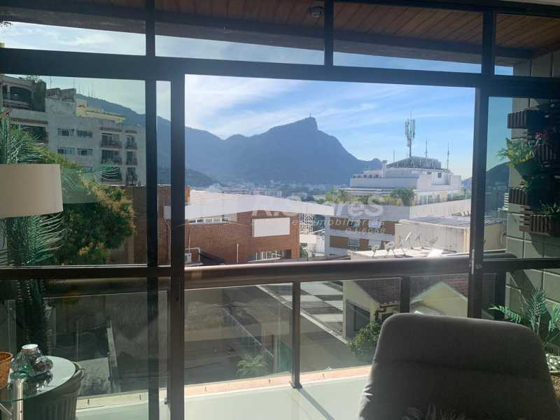23. - Apartamento à venda Rua Timóteo da Costa,Rio de Janeiro,RJ - R$ 1.360.000 - LDAP10149 - 24