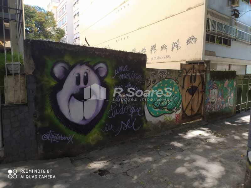 WhatsApp Image 2020-09-03 at 1 - Terreno 378m² à venda Rio de Janeiro,RJ Tijuca - R$ 1.650.000 - JCTC00001 - 1