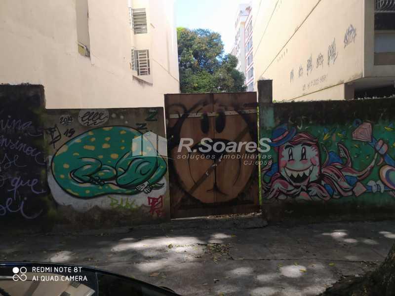 WhatsApp Image 2020-09-03 at 1 - Terreno 378m² à venda Rio de Janeiro,RJ Tijuca - R$ 1.650.000 - JCTC00001 - 4