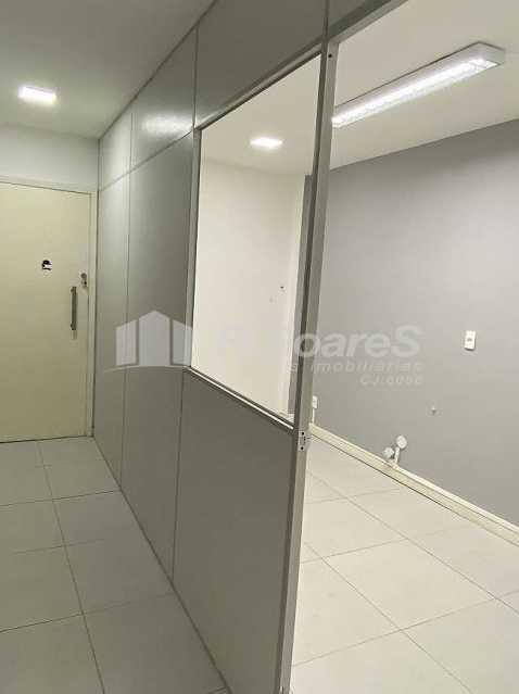 2 - Sala Comercial 34m² à venda Rio de Janeiro,RJ - R$ 315.000 - CPSL00047 - 3