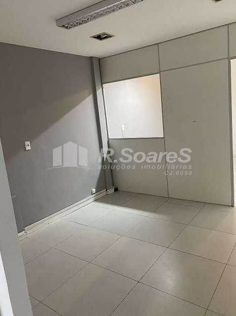 3 - Sala Comercial 34m² à venda Rio de Janeiro,RJ - R$ 315.000 - CPSL00047 - 4