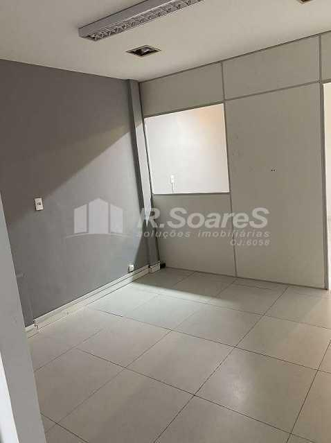 4 - Sala Comercial 34m² à venda Rio de Janeiro,RJ - R$ 315.000 - CPSL00047 - 5