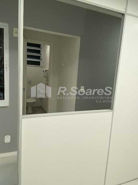 8 - Sala Comercial 34m² à venda Rio de Janeiro,RJ - R$ 315.000 - CPSL00047 - 9