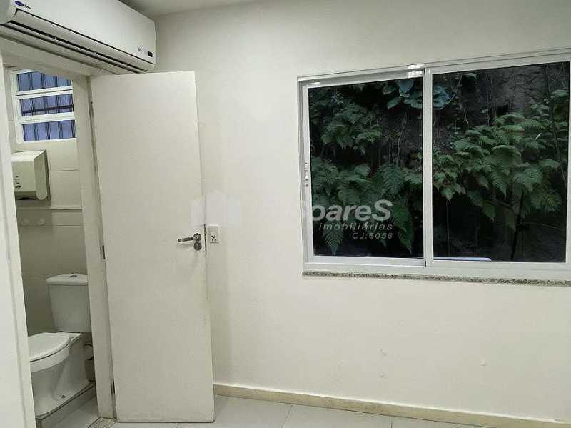 9 - Sala Comercial 34m² à venda Rio de Janeiro,RJ - R$ 315.000 - CPSL00047 - 10