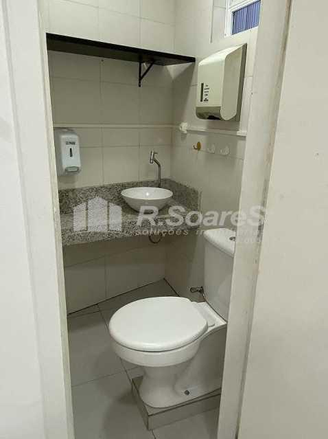 10 - Sala Comercial 34m² à venda Rio de Janeiro,RJ - R$ 315.000 - CPSL00047 - 11