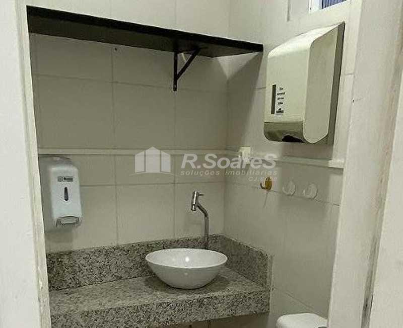 11 - Sala Comercial 34m² à venda Rio de Janeiro,RJ - R$ 315.000 - CPSL00047 - 12