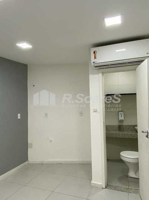 12 - Sala Comercial 34m² à venda Rio de Janeiro,RJ - R$ 315.000 - CPSL00047 - 13