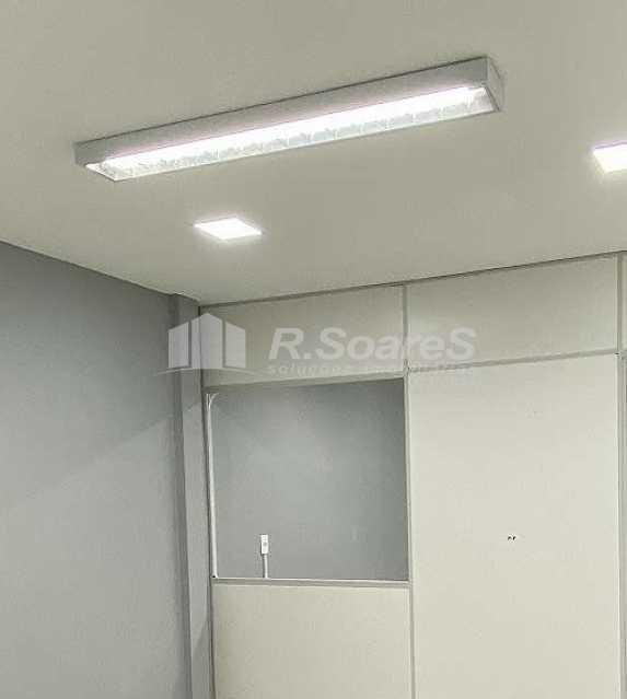 14 - Sala Comercial 34m² à venda Rio de Janeiro,RJ - R$ 315.000 - CPSL00047 - 15