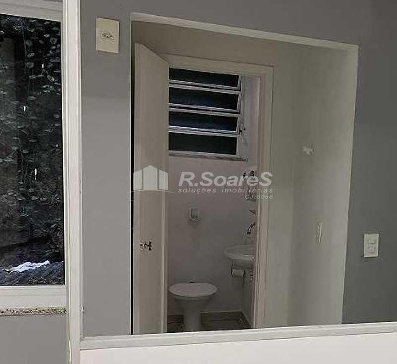 15 - Sala Comercial 34m² à venda Rio de Janeiro,RJ - R$ 315.000 - CPSL00047 - 16